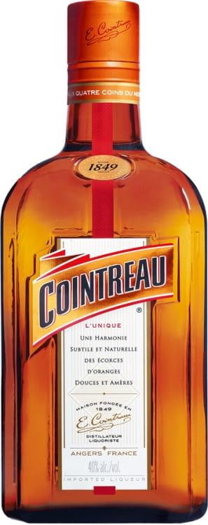 Likier Cointreau 0,7