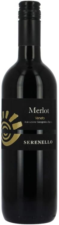 Wino Serenello Merlot Veneto IGT 0,75l