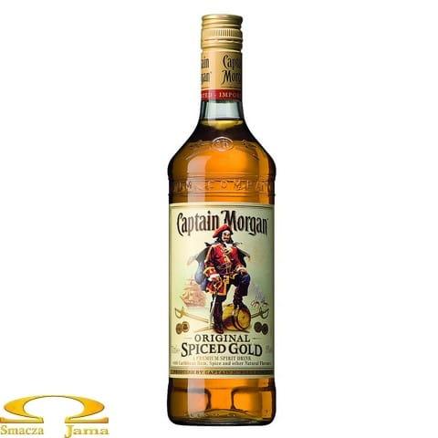 Rum Morgan Spiced Gold 0,7l