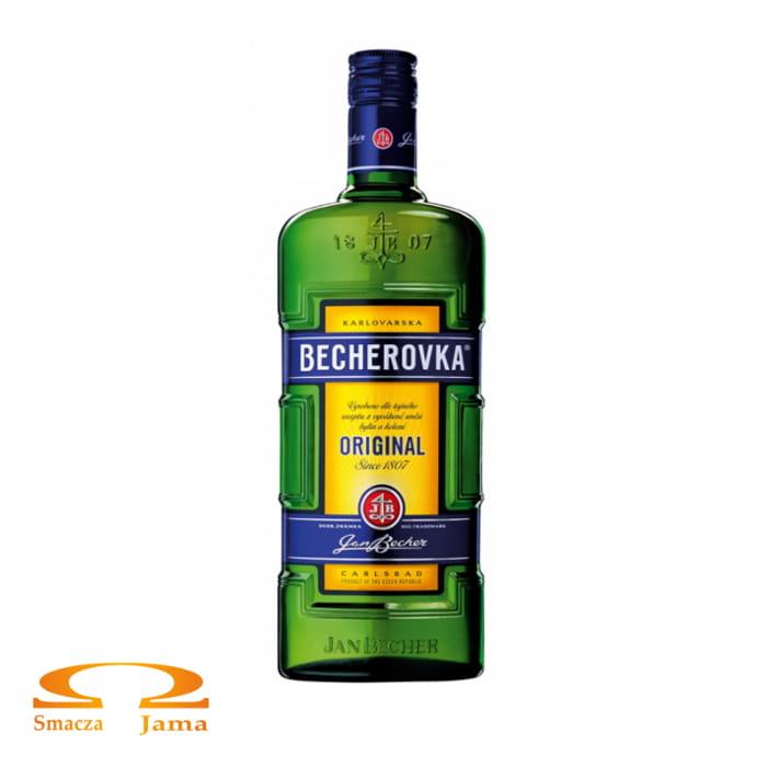 Likier Becherovka 0,7l