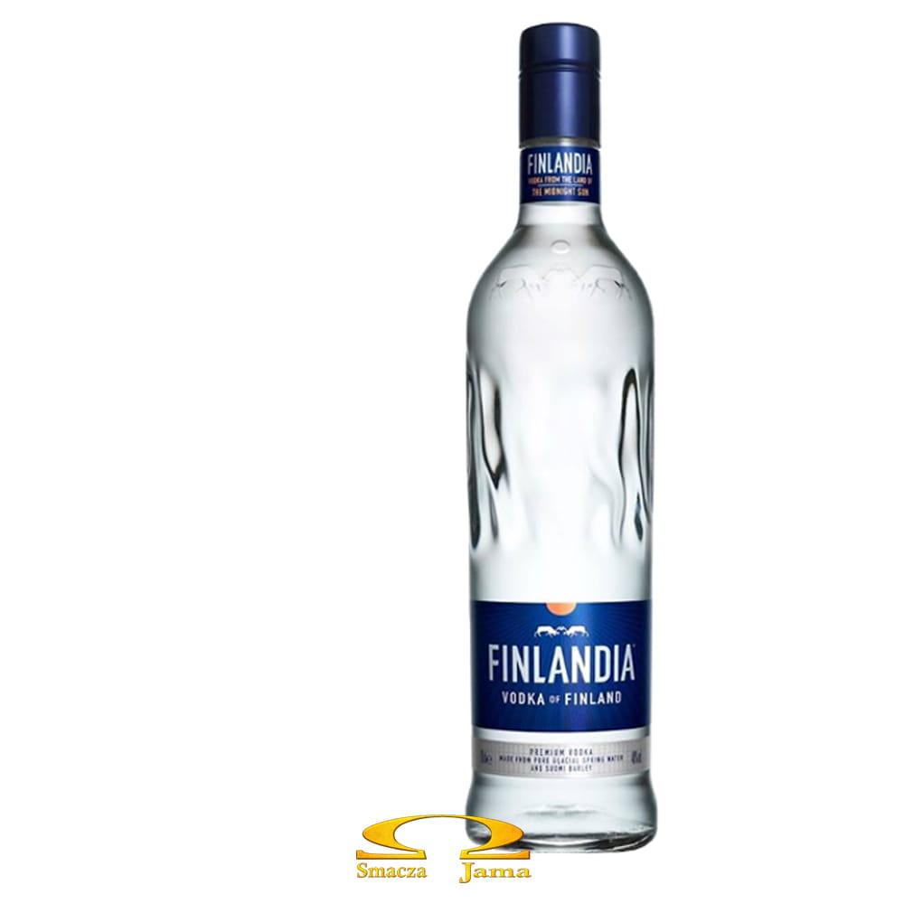 Wódka Finlandia 0,5l