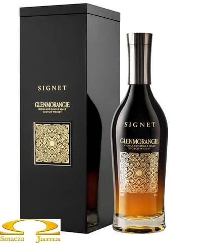 Whisky Glenmorangie Signet 0,7l