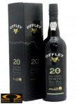 Porto Offley 20 Years Old Port Portugalia