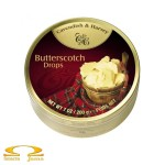 Landrynki Cavendish & Harvey Butterscotch 175g