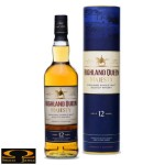 Whisky Highland Queen Majesty 12 YO 0,7l