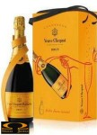 Szampan Veuve Clicquot Brut Bottle Server 0,75l