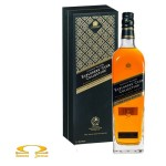 Whisky Johnnie Walker Explorer's Club Collection The Gold Route w kartoniku 1l