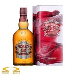 Whisky Chivas Regal 12 YO 0,7l puszka