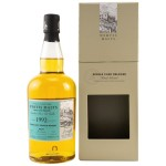 "Whisky ""Smoked Pico De Gallo"" 1992/26YO Bowmore Islay 46% 0,7l w kartoniku"