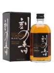 Whisky Tokinoka Black 50% 0,5l