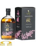 Whisky Yamazakura Blended 0,7l