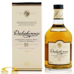 Whisky Dalwhinnie 15 YO 0,7l