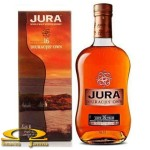 Whisky Isle of Jura 16YO Diurachs Own 0,7l kartoniku