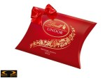 Bombonierka Lindt Lindor Milk Pillow Box 150g
