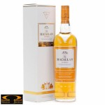 Whisky The Macallan 1824 Series:  Amber 0,7l