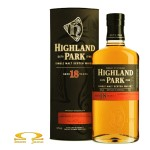 Whisky Highland Park 18 YO 0,7l