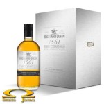 Whisky Highland Queen Blended 30 YO 0,7l