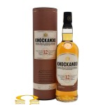 Whisky Knockando 12 YO 0,7l