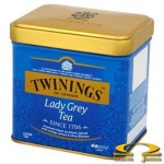Herbata Lady Grey TWININGS 100g