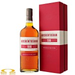 Whisky Auchentoshan 1988 Bordeaux Wine Finish 0,7l