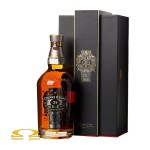 Whisky Chivas Regal 25yo Blended Scotch Whisky 0,7l