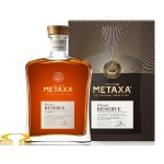 Brandy Metaxa Private Reserve 0,7l