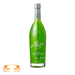 Likier Alizé Green Passion 0,7l