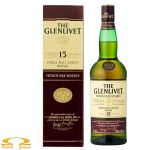 Whisky The Glenlivet 15yo  French Oak Reserve 0,7l