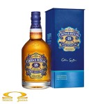 Whisky Chivas Regal 18 YO Gold Signature 0,7l
