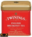 Herbata English Breakfast TWININGS 100g