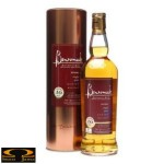 Whisky Gordon & MacPhail Benromach 10 Years Old 0,7l