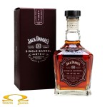 Whiskey Jack Daniel's Single Barrel Rye 45% 0,7l