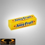 Guma do żucia Wrigley's Juicy Fruit