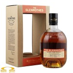 Whisky Glenrothes Sherry Cask 0,7l