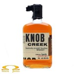 Bourbon Knob Creek Small Batch 50% 0,7l