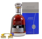 Rum Diplomatico Botucal Single Vintage 2000 0,7l