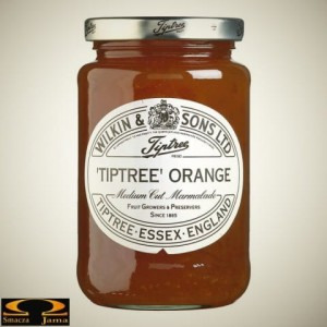 Angielska konfitura Tiptree Orange Wilkin & Sons
