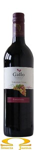 Wino Gallo Zinfandel Turning Leaf  USA 0,75l