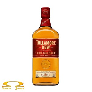 Whiskey Tullamore Dew Cider Cask Finish 0,7l