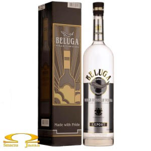 Wódka Beluga Noble Russian Vodka 3l