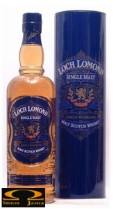 Whisky Loch Lomond 0,7l