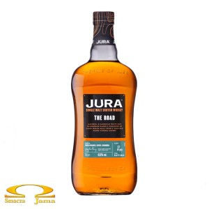 Whisky Isle of Jura The Road 1l