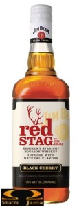 Likier Jim Beam Red Stag Black Cherry 0,7l