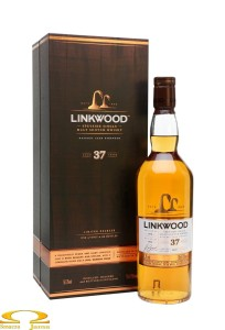 Whisky Linkwood 37 YO 1978 0,7l Special Release 2016