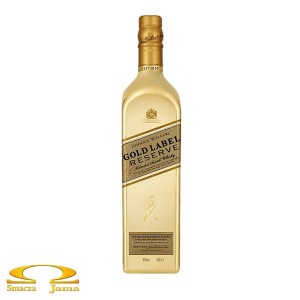 Whisky Johnnie Walker Gold Label Bullion 0,7l