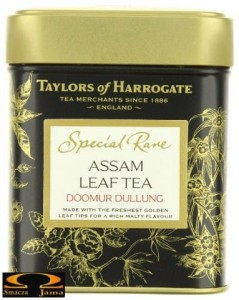 Herbata Taylor's of Harrogate Assam Leaf Tea Doomur Dullung 100g