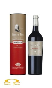 Wino Barton & Guestier French Tom Réserve Francja 0,75l