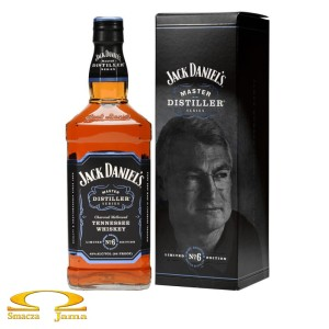 Whiskey Jack Daniel's Master Distiller No. 6 0,7l