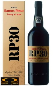 Porto Ramos Pinto 30 Years Old 0,75l