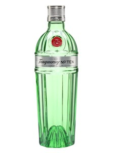 Tanqueray No. Ten 0,7l